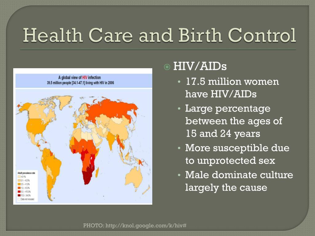 Health Care and Birth Control