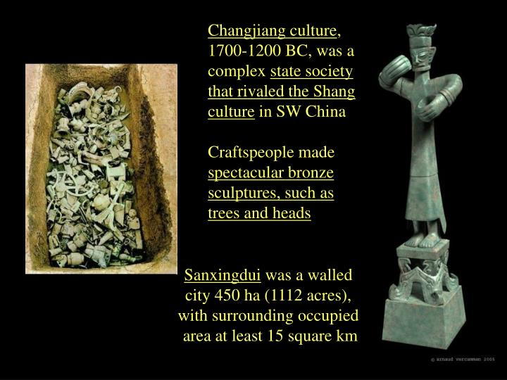 Changjiang culture