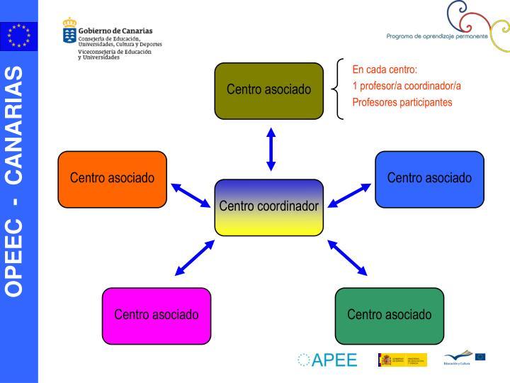 Centro asociado