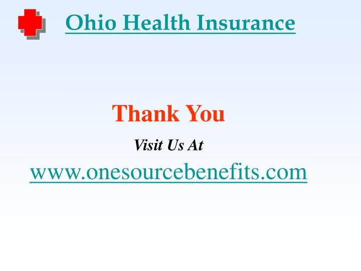 Ohio Health Insurance