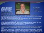 paul hauser professor english 26 years of service