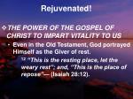 rejuvenated9