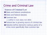 crime and criminal law4