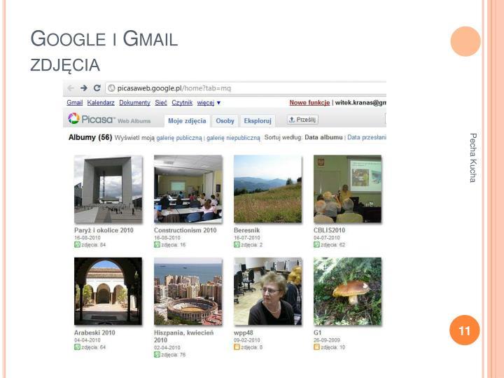 Google i