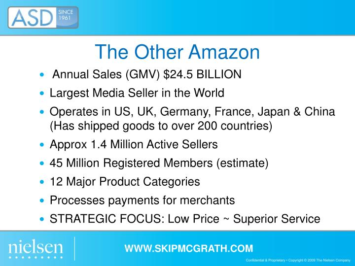 The Other Amazon