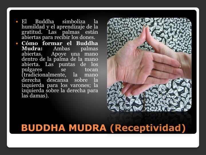 El Buddha