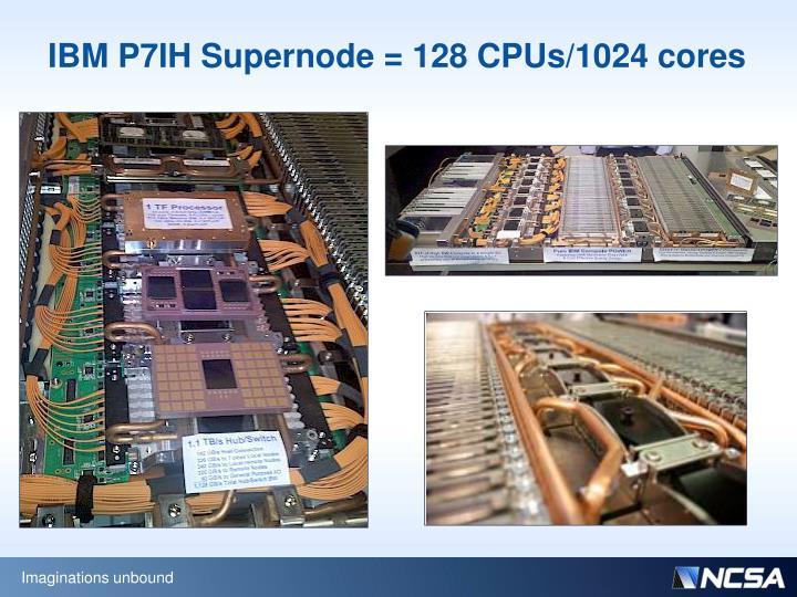 IBM P7IH