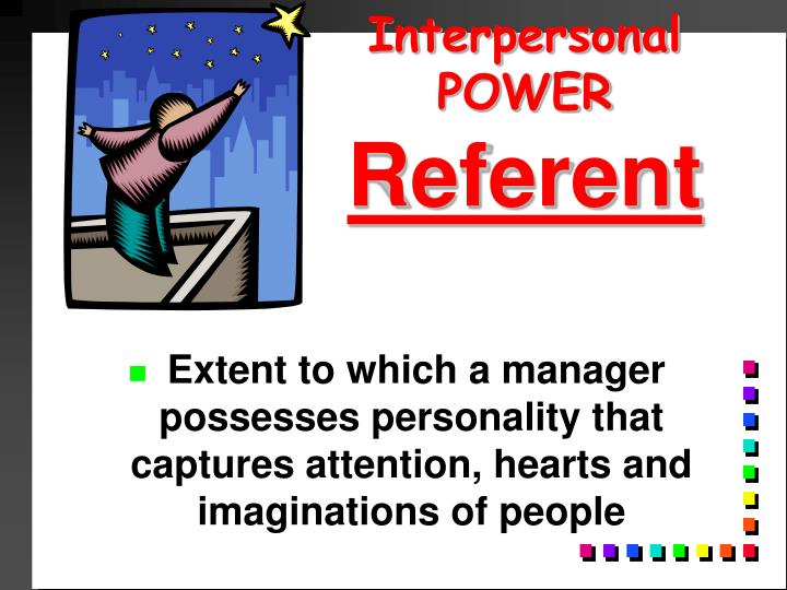 Interpersonal POWER