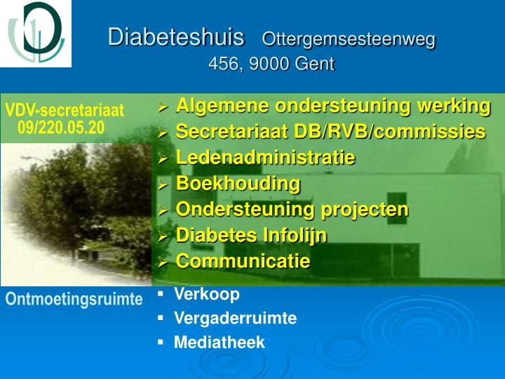 Diabeteshuis