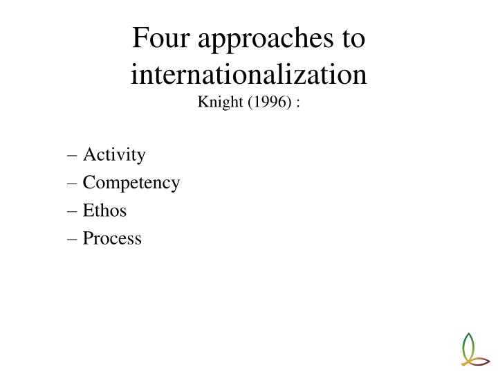impact of globalisation on nation borders Weighing the pros and cons of globalization i will focus on globalization as the array of impacts that arise from the increasing tendency for national borders to.