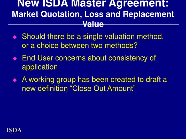 Isda Master Agreement Wikipedia Mandegarfo