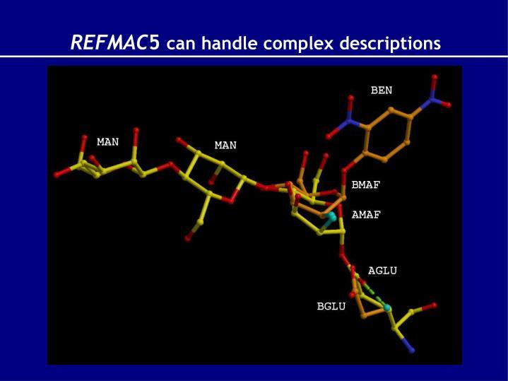 REFMAC