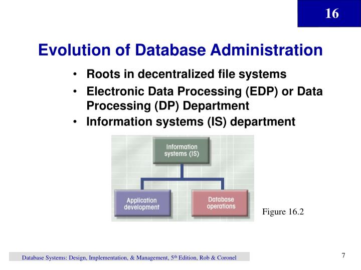 database systems design implementation & management coronel pdf