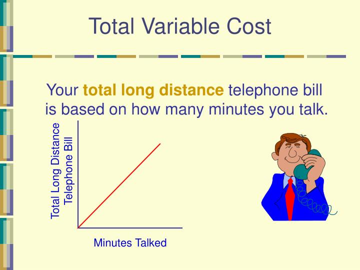 Total Long Distance