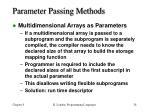 parameter passing methods2