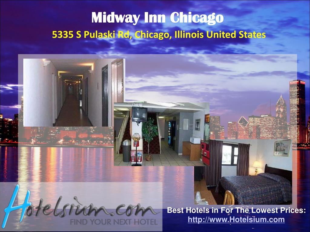 Midway Inn Chicago