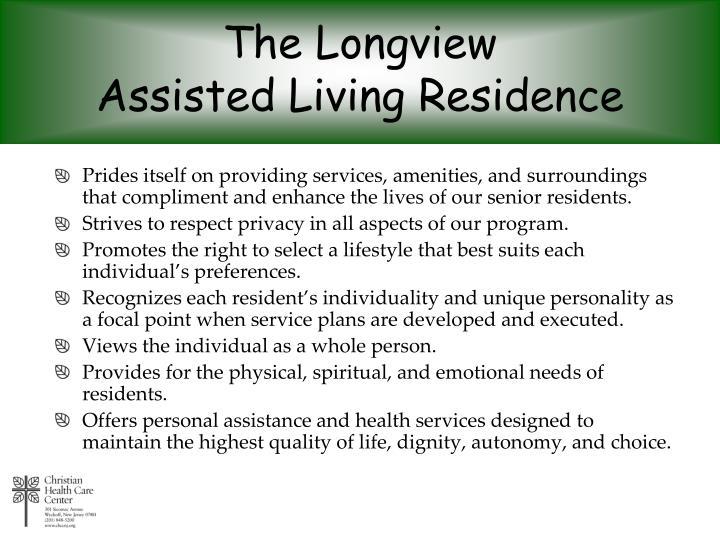 The Longview