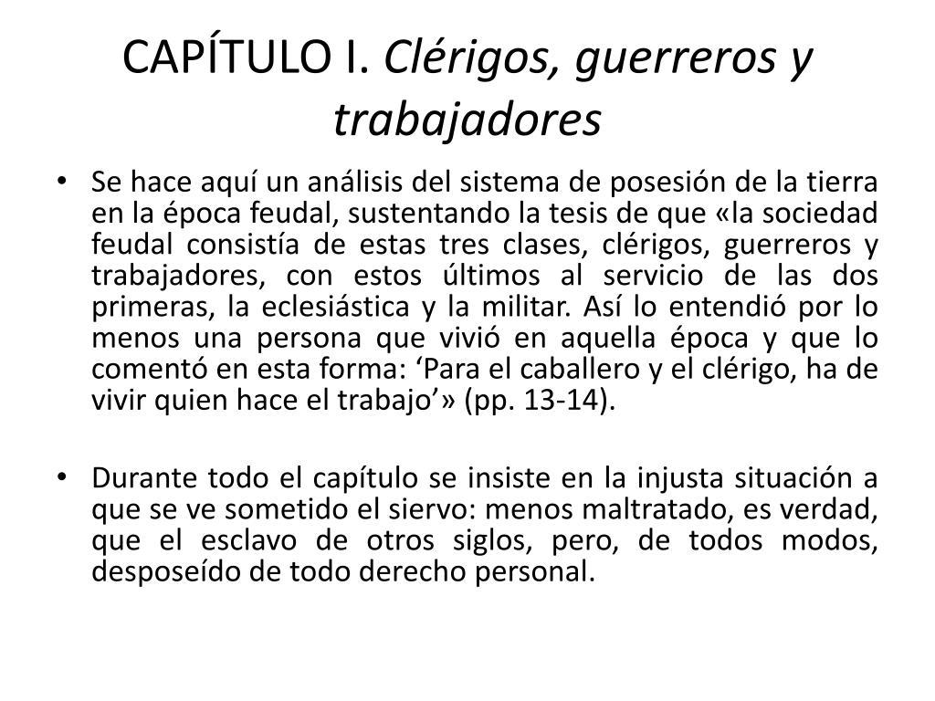 CAPÍTULO I.