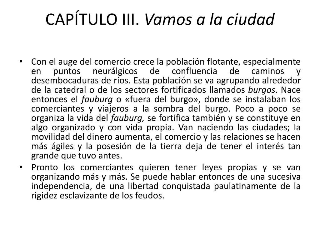 CAPÍTULO III.