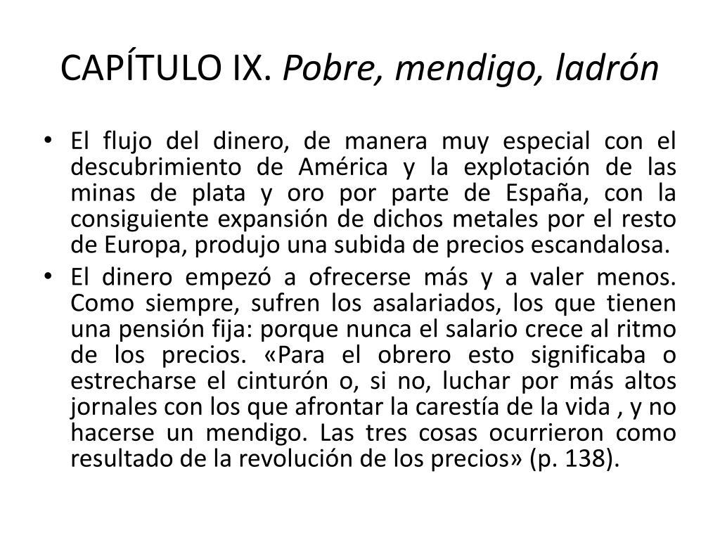 CAPÍTULO IX.