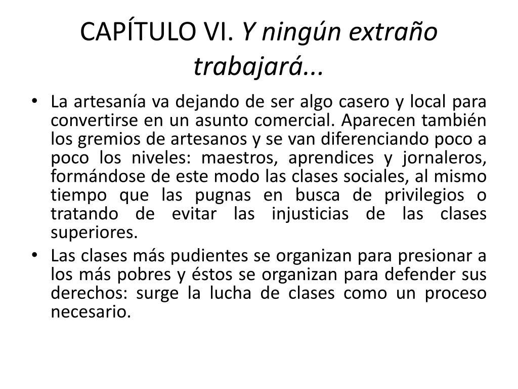 CAPÍTULO VI.