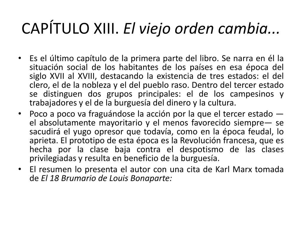 CAPÍTULO XIII.