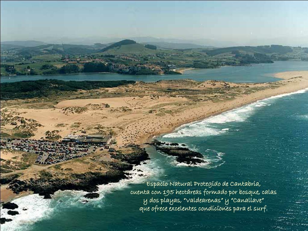 Espacio Natural Protegido de Cantabria,
