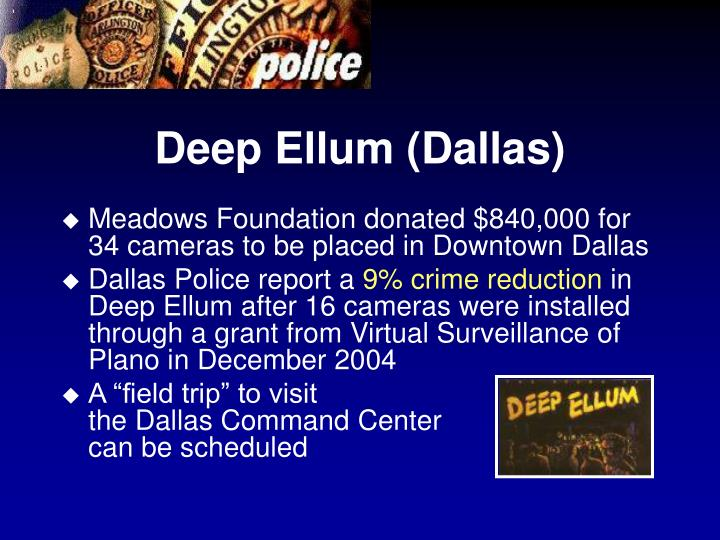 Deep Ellum (Dallas)