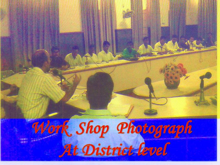 Work  Shop  Photograph
