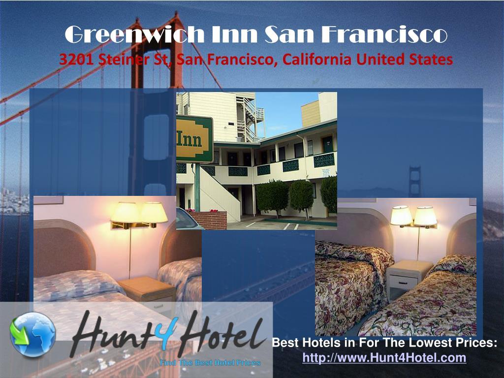 Greenwich Inn San Francisco