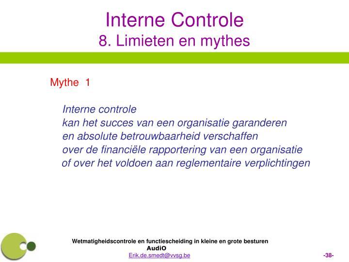 Mythe  1