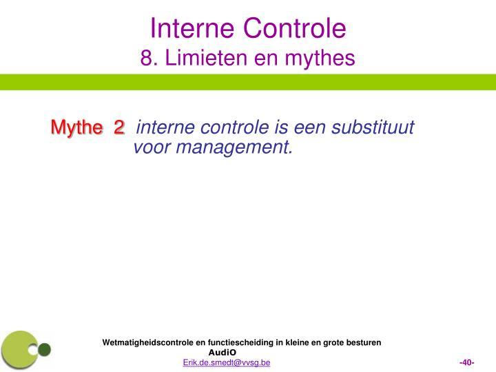 Mythe  2