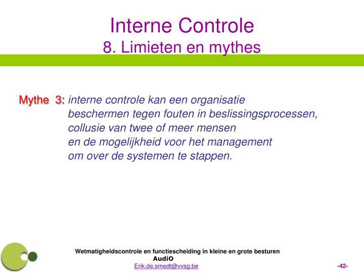 Mythe  3