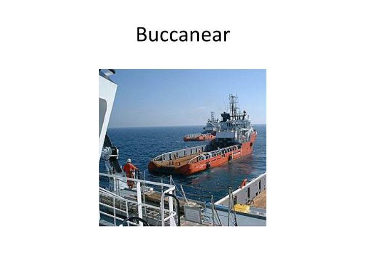 Buccanear