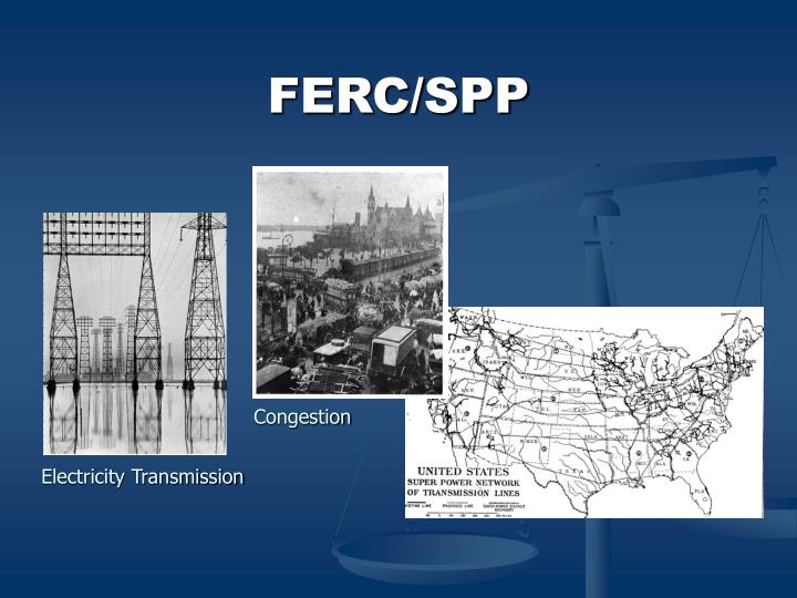 FERC/SPP