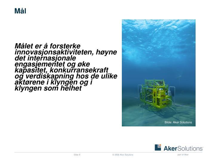 Bilde: Aker Solutions