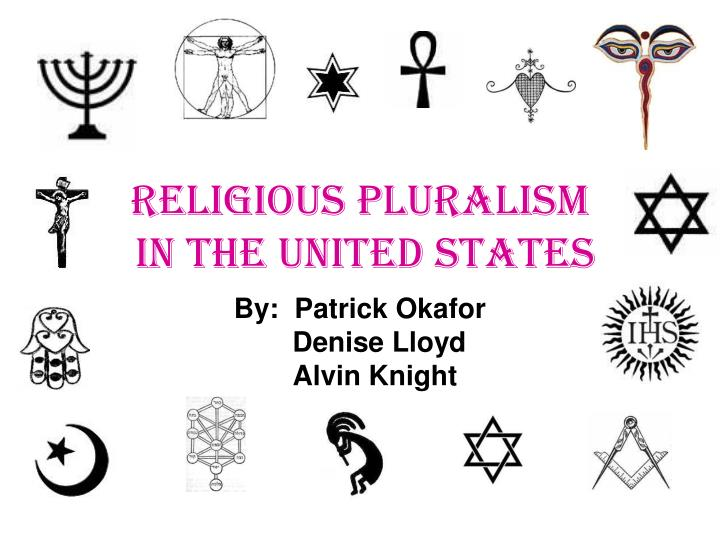 religious diversity in the united states essay
