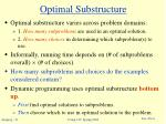 optimal substructure6