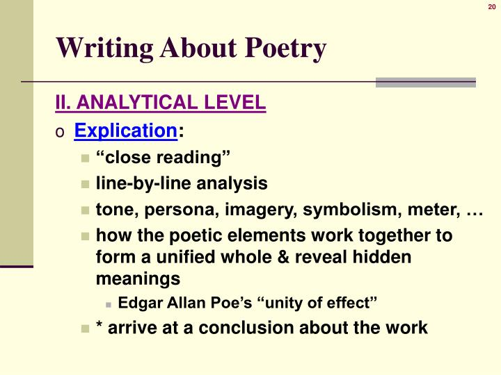 the analysis of poetry in the Rudyard kipling: poems study guide contains a biography of rudyard kipling, quiz questions, major themes, characters, and a full summary and analysis of select poems.