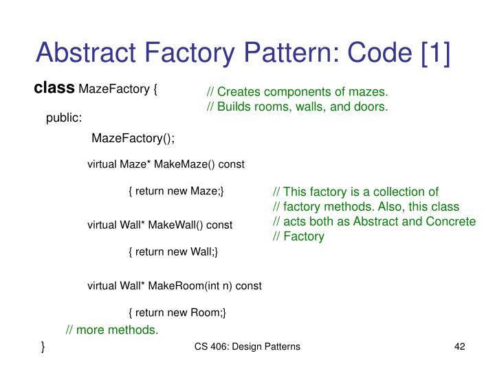 virtual Maze* MakeMaze() const