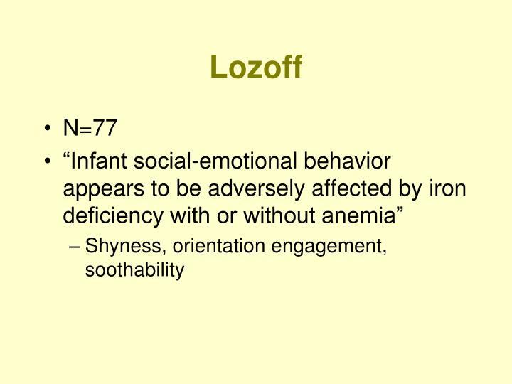 Lozoff