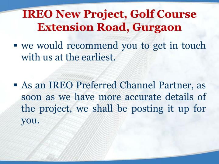 Ireo new project golf course extension road gurgaon3