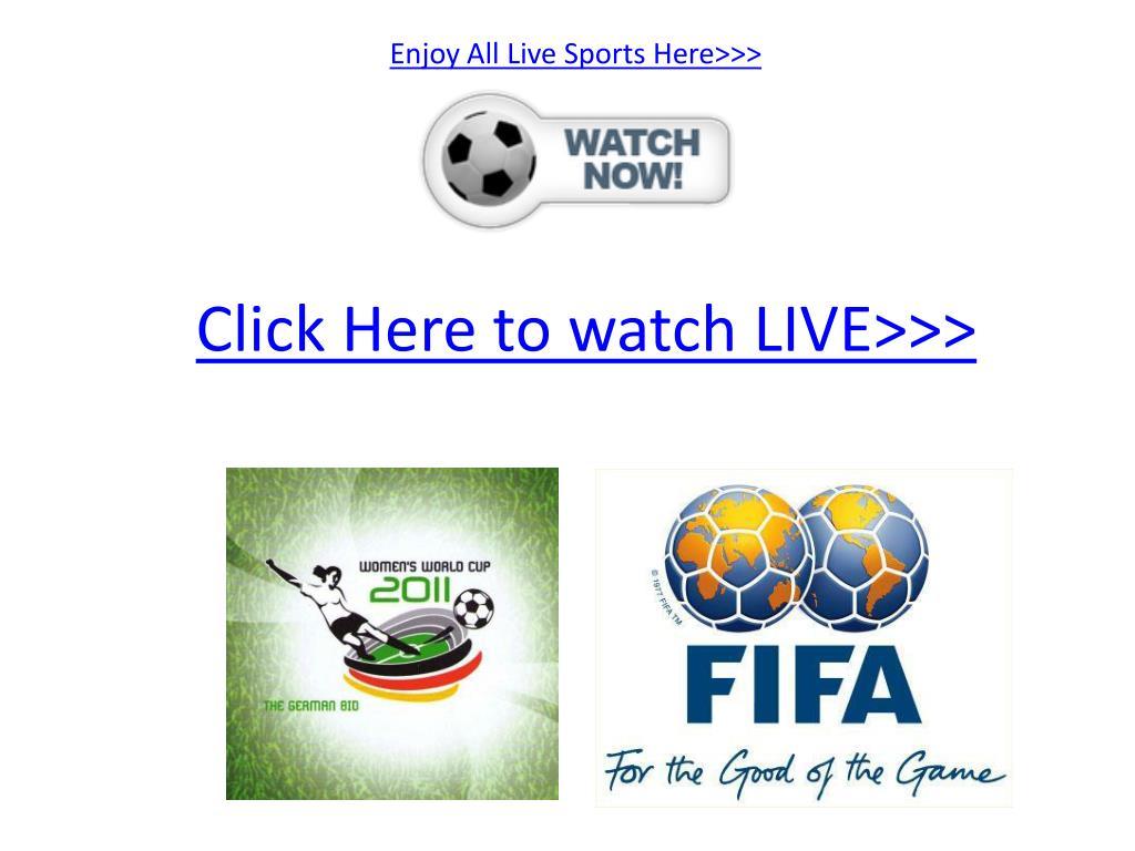 Enjoy All Live Sports Here>>>