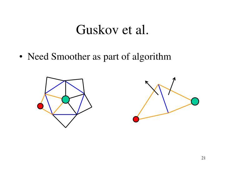 Guskov et al.