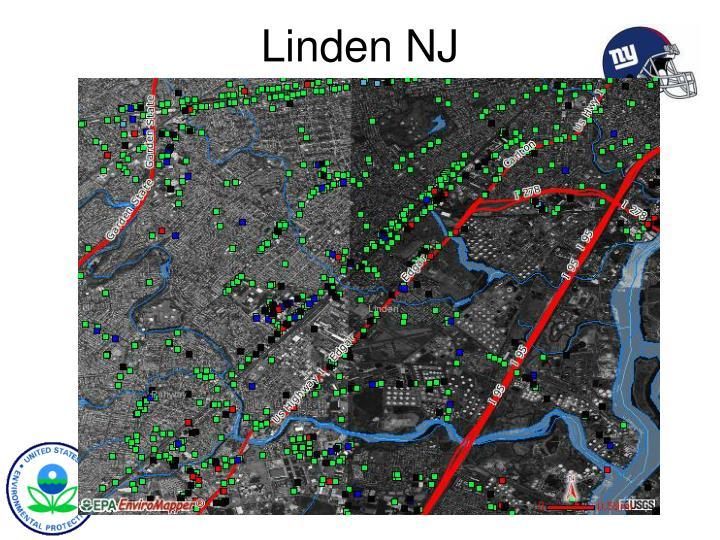 Linden NJ