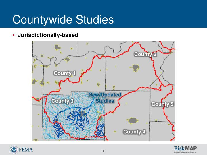 Countywide Studies