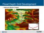 flood depth grid development1