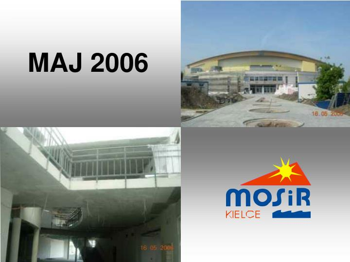 MAJ 2006