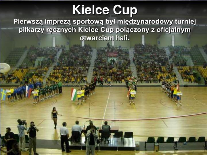 Kielce Cup