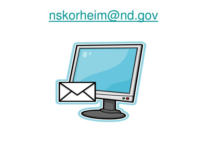 nskorheim@nd.gov